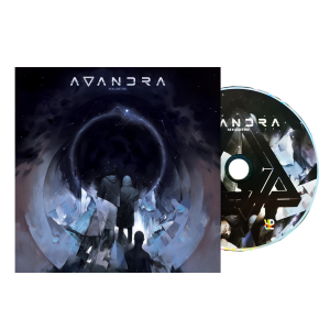 Avandra - Skylighting - Album CD